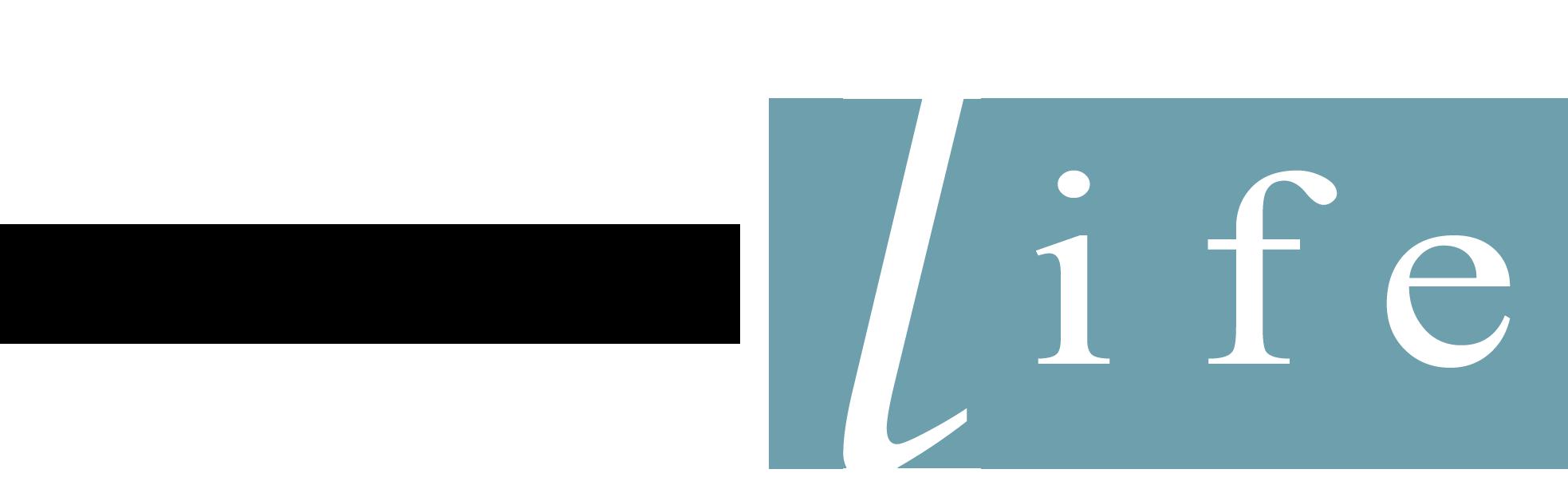 DeluxeLife logo